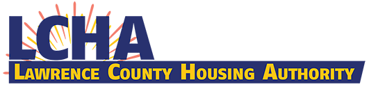 Lawrence County Housing Authority Logo