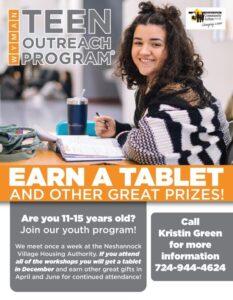 Teen Outreach Program